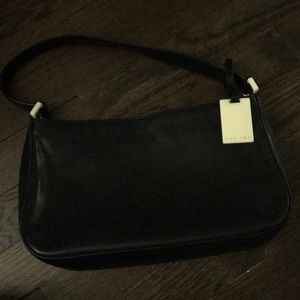 Vintage Celine black bag